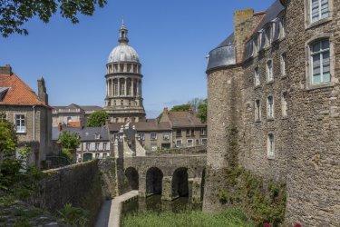 Boulogne-sur-Mer. (© Steve Allen - Shutterstock.com)