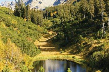 Paysage du Vorarlberg. (© Netzer Johannes - Fotolia)