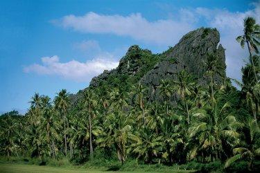 La Nouvelle Calédonie possède des paysages très diversifiés. (© Author's Image)