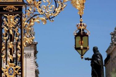 Statue du roi Stanislas, Nancy (© PHILIPPE MINISINI - FOTOLIA)