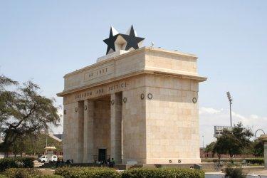 Monument de l'Indépendance. (© peeterv - iStockphoto.com)