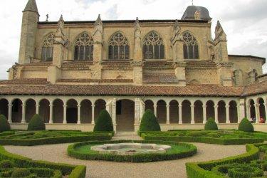 Eglise Notre-Dame de Marmande, Lot-et-Garonne. (© Jimjag - FOTOLIA)