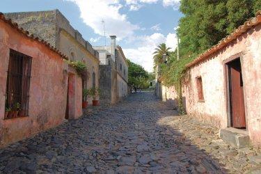 Calle de los Suspiros. (© joelblit - iStockphoto.com)