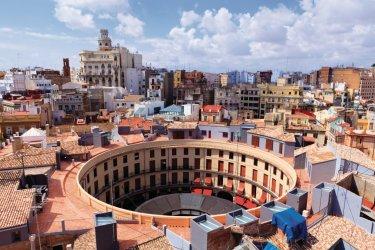 Beautiful escape to Valencia