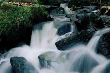 La cascade d'Enval (© PHOVOIR)