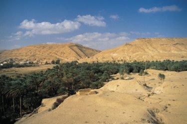 Panorama de Tamerza. (© Alamer - Iconotec)