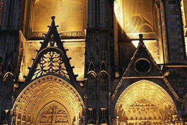 La cathédrale Saint-Etienne de Bourges (© LE COLIBRI 56 - FOTOLIA)
