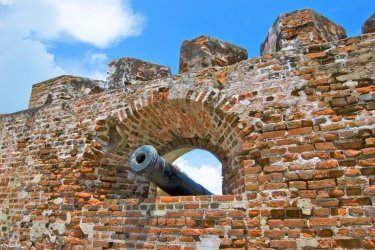 Fort Charles (© BlessEdd - Fotolia)