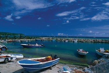 Port de Capesterre. (© Author's Image)