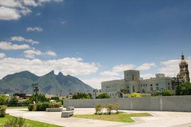 Monterrey. (© Danilo Ascione / Shutterstock.com)