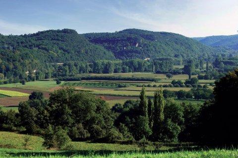 Le Périgord Vert (© PHOVOIR)