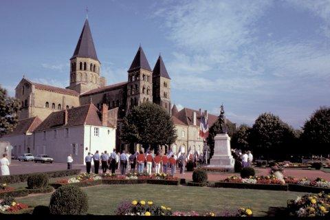 Basilique du Sacré-Coeur.