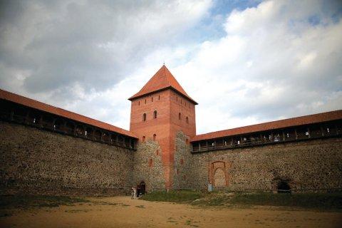 Château de Lida (© Courtesy of Belarus National tourism Agency)