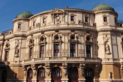 Théâtre Arriaga. (© Philippe GUERSAN - Author's Image)
