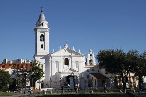 Basilique Nuestra Señora del Pilar (© Stéphan SZEREMETA)