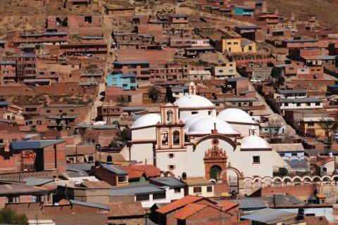 Potosí. (© Arnaud BONNEFOY)