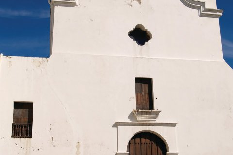 Iglesia de San José. (© jrroman - iStockphoto.com)