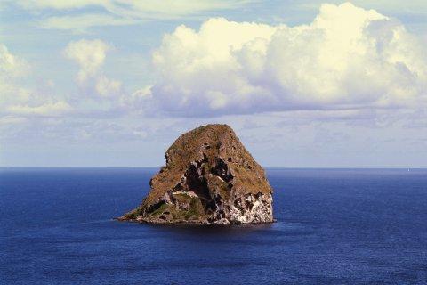 Rocher du Diamant. (© Author's Image)