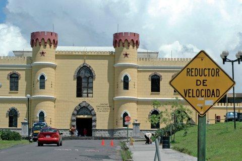 L'ancienne prison (© Pepeira, Tom - Iconotec)