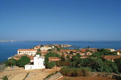 Île de Gorée. (© Author's Image)