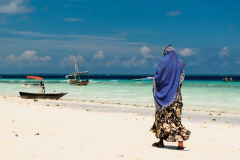 Plage de Zanzibar. (© Rchphoto - iStockphoto)
