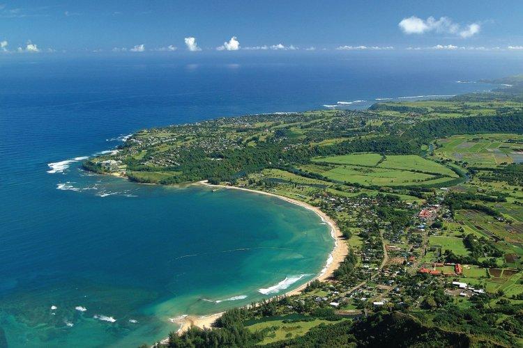 Hawaï, guide touristique d'Hawaï, Petit Futé