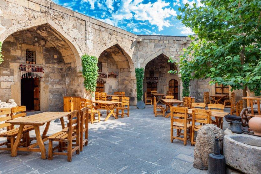 Azerbaïdjan datant de la culture cerf rouge datant singles