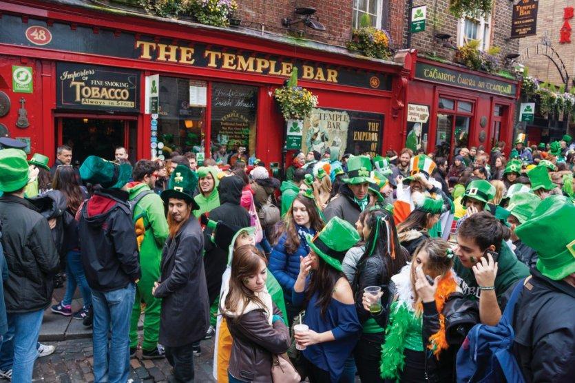 Irlande matchmaking Festival meilleure première lettre de datation