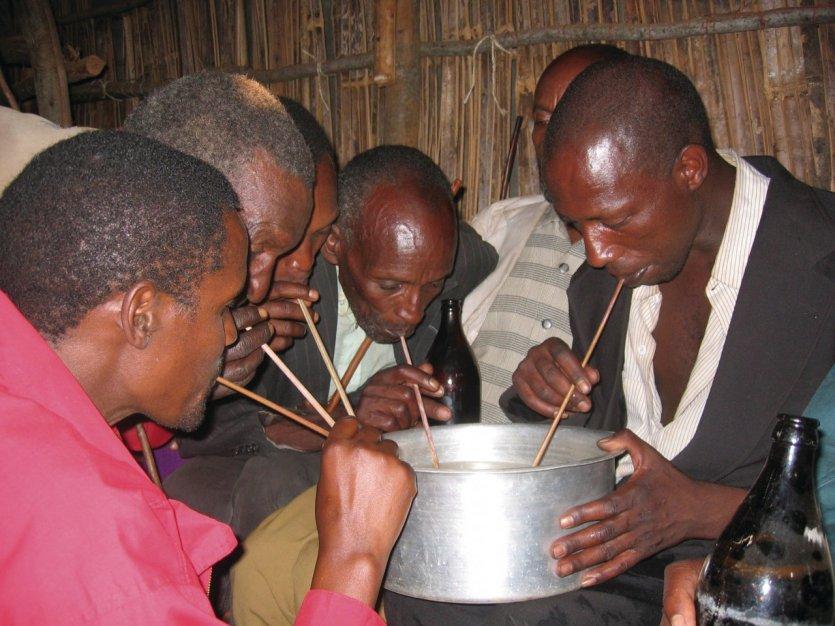 Burundi guide touristique petit fut le burundi en 30 for Maison de la biere reims