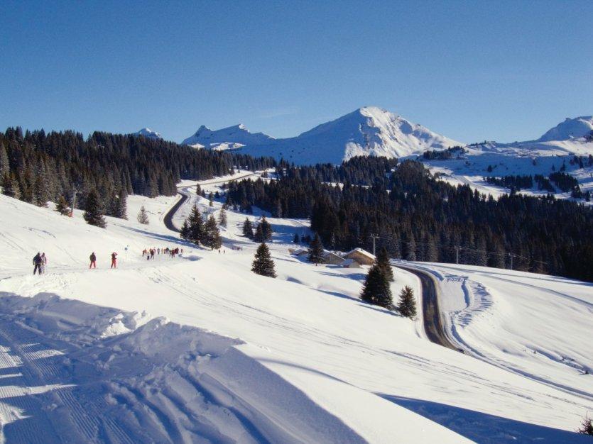 Le guide pratique petit fut stations de ski haute savoie - Office de tourisme de morzine ...
