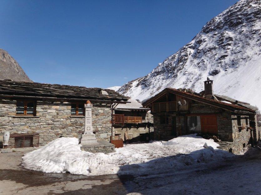 Le guide pratique petit fut stations de ski savoie - Office de tourisme de bonneval sur arc ...