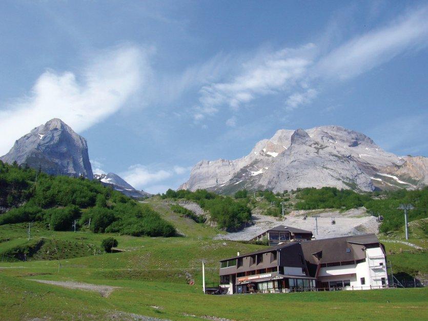 Le guide pratique petit fut stations de ski pyr n es - Gourette office de tourisme ...