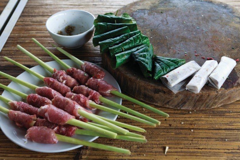Vietnam Guide Touristique Petit Fute Cuisine Vietnamienne