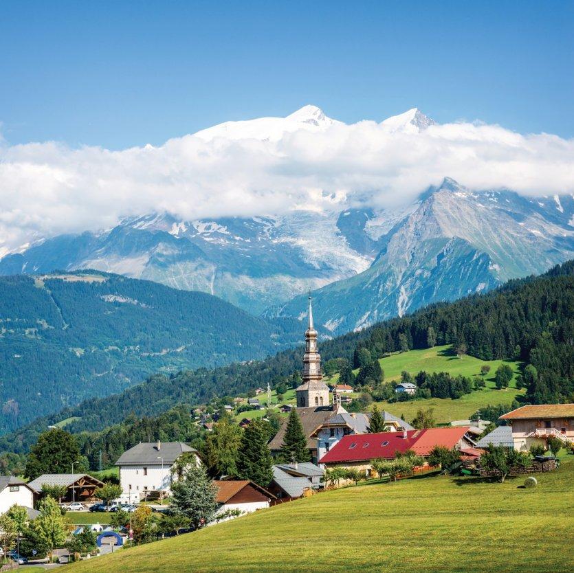 Le Guide Pratique Petit Futé Stations De Ski Haute Savoie