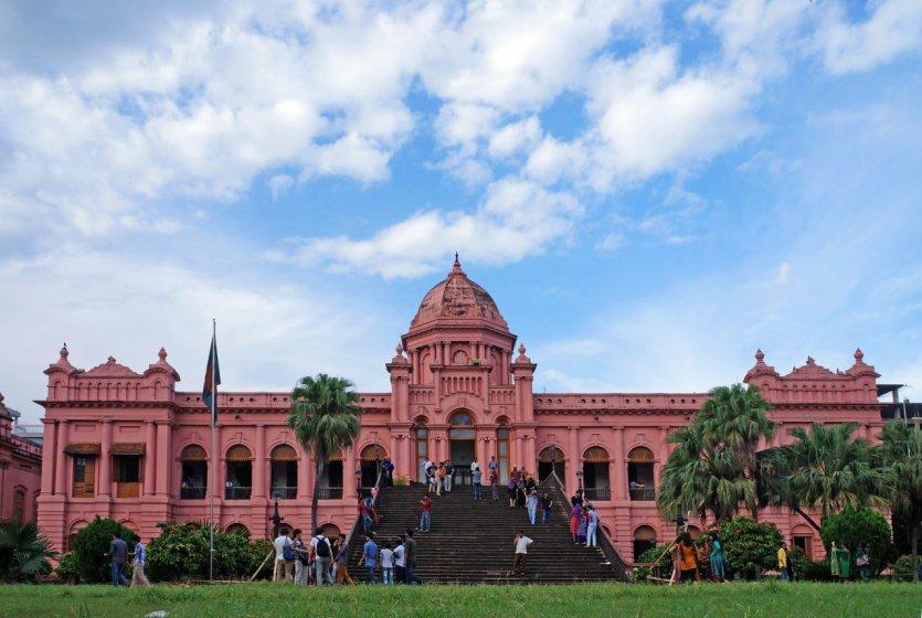meilleur lieu de rencontre au Bangladesh