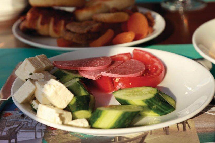 Turquie Guide Touristique Petit Fute Cuisine Turque
