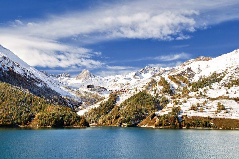 Le guide pratique petit fut stations de ski savoie - Office de tourisme de tignes ...