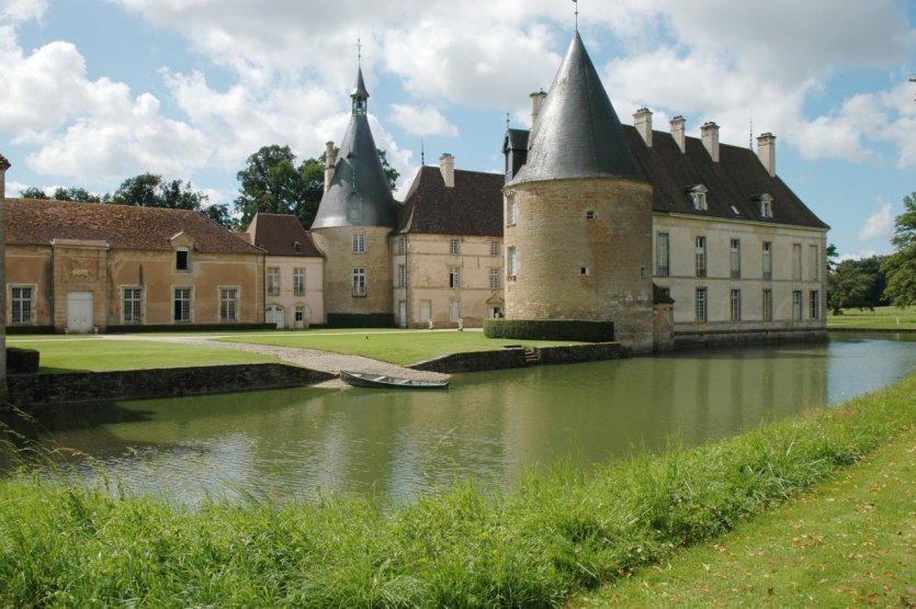 C te d 39 or le guide touristique petit fut patrimoine et for Lenet 5 architecture