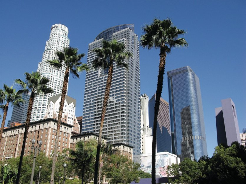 Los Angeles professionnels datant