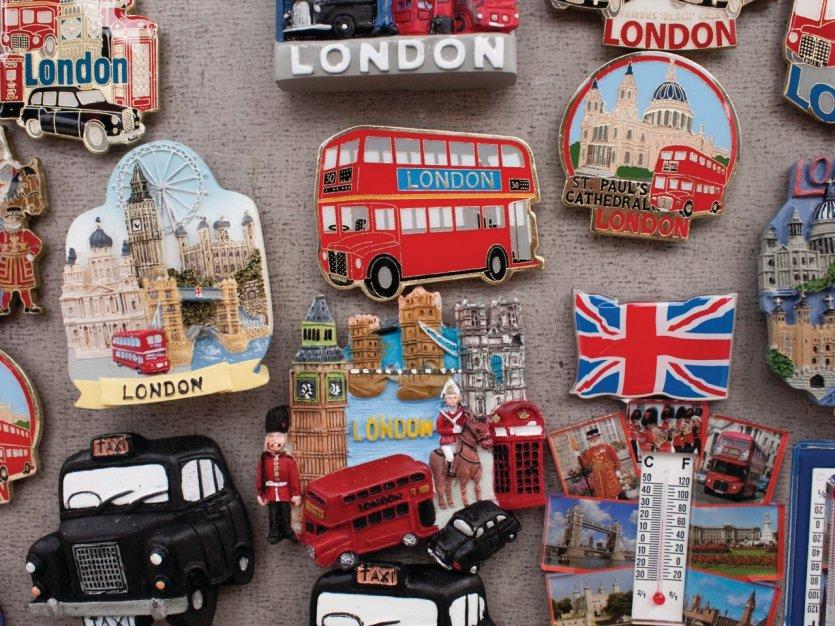 Londres guide touristique petit fut politique et conomie - Office du tourisme de londres ...