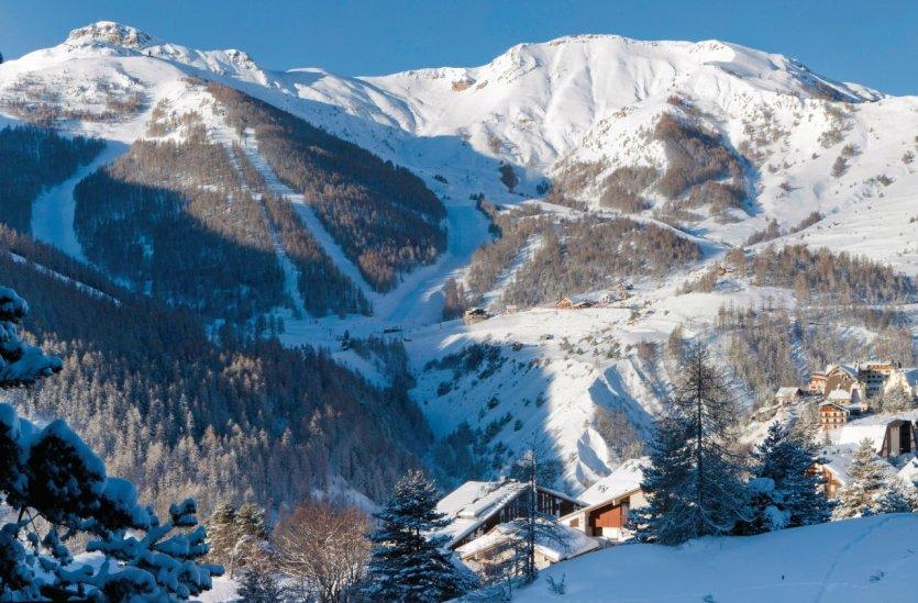 Le Guide Th 233 Matique Petit Fut 233 Stations De Ski Alpes
