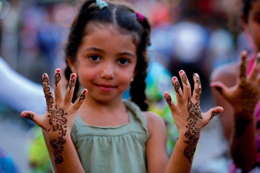 Comment rencontrer des femmes marocaines