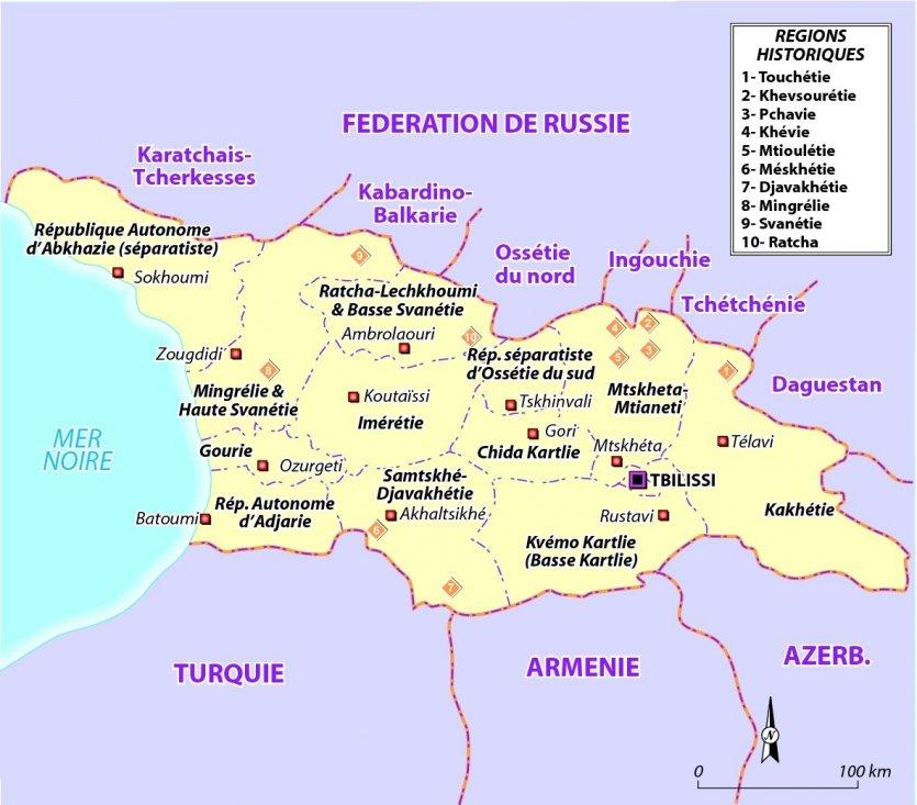 G 201 Orgie Guide Touristique Petit Fut 233 Survol De La G 233 Orgie