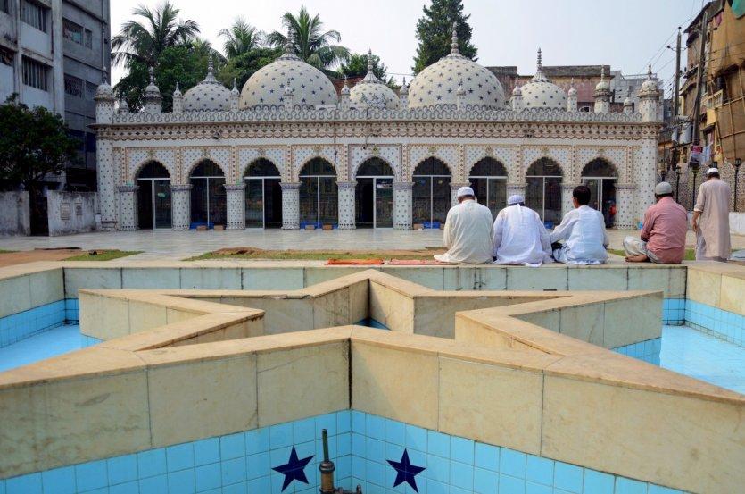 Dhaka privé lieu de rencontre