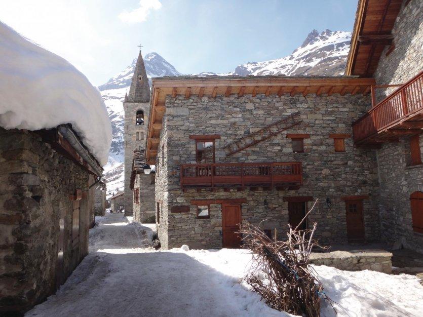 Le guide th matique petit fut stations de ski savoie - Office de tourisme de bonneval sur arc ...