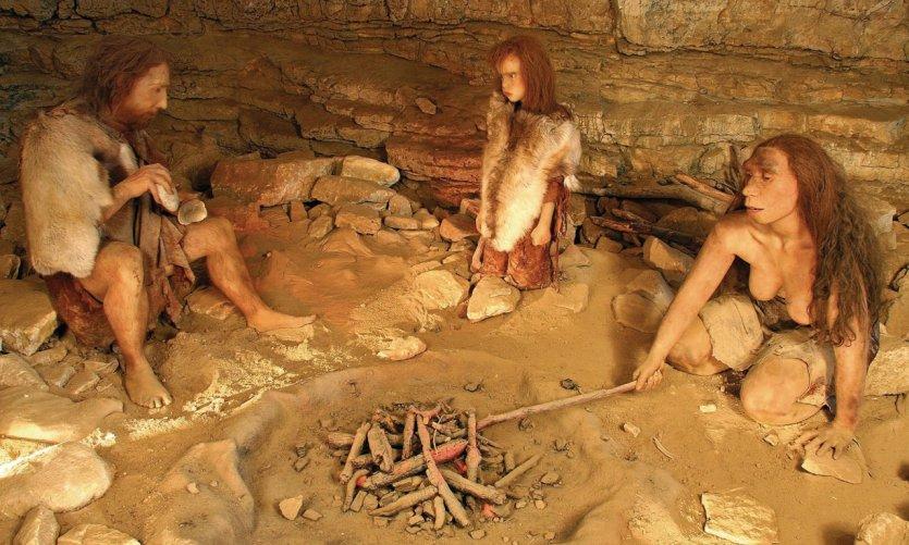 La grotte de Néron - Site archéologique de Soyons