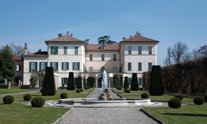 Villa Panza.
