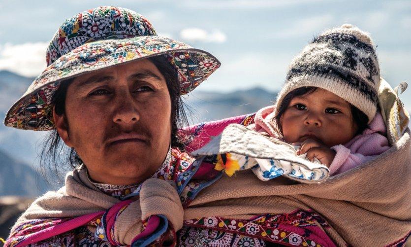 Trois semaines pour les incontournables du Sud du Pérou