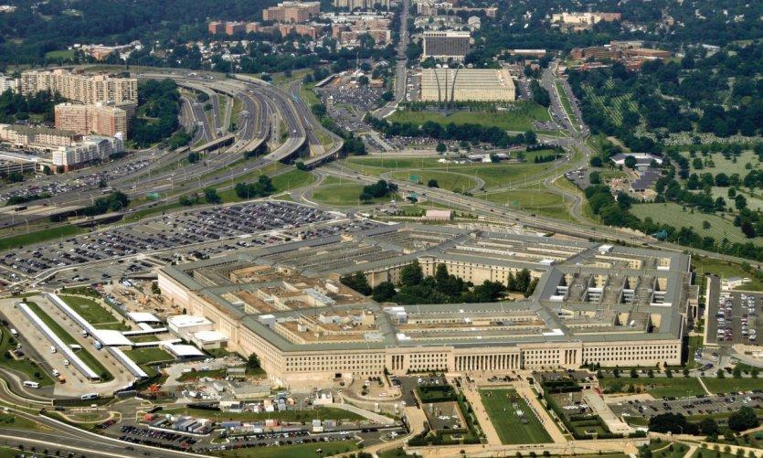 Pentagone.