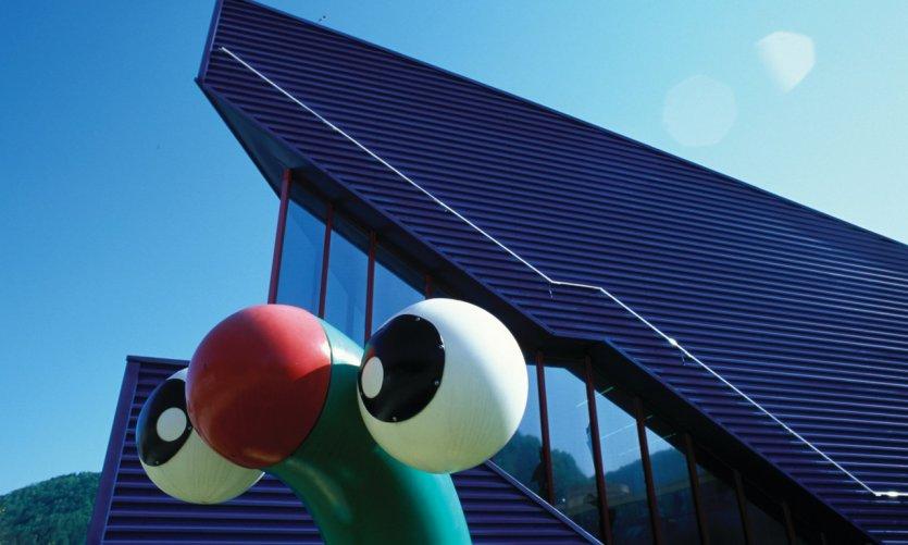 Le Musée du Jouet - Moirans-en-Montagne